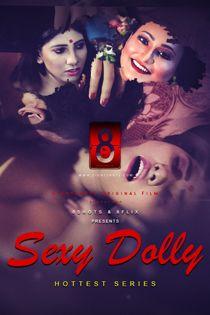 Sexy Dolly (2020) Hindi Web Series