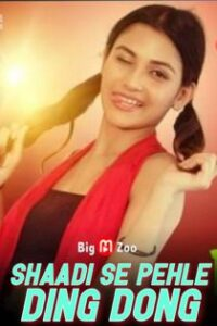 Shadi Se Pehle Ding Dong (2021) BigMovieZoo Hindi Web Series
