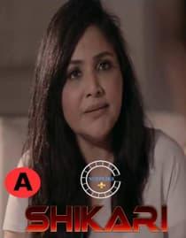 Shikari (2021) NueFliks Hindi Web Series