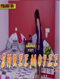 Shreemoyee (2021) GoldFlix Uncut Hindi Short Film