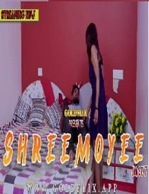 Shreemoyee (2021) GoldFlix Uncut Hindi Short Film