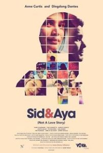 Sid & Aya: Not a Love Story (2018)