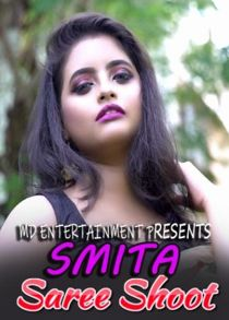 Smita Saree Shoot (2021) Originals Hot Video