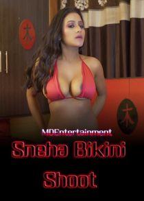 Sneha Bikini Shoot (2021) Originals Hot Video