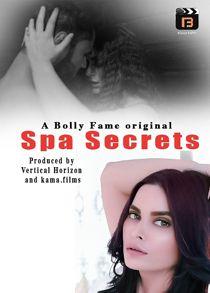 Spa Secrets (2021) Hindi Short Film