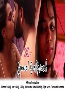 Special Girlfriend (2021) XPrime UNCUT Hindi Short Film