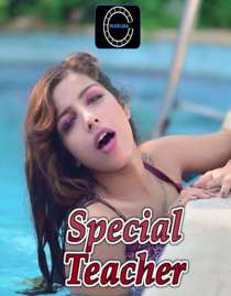 Special Teacher (2021) NueFliks Hindi Web Series