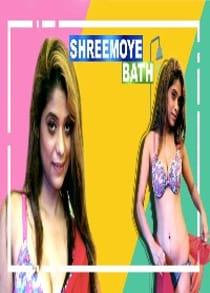 Sreemoyi Bath (2021) Originals Hot Video