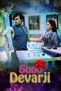 Suno Devarji (2020) KooKu Originals Complete Hindi Web Series