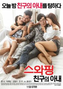 Swapping My Friends Wife 2016 720p HDRip 550MB asiancine