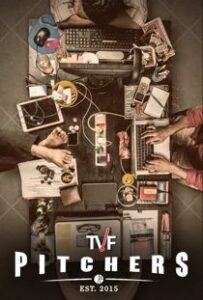 TVF Pitchers (2015) Complete Hindi Web Series