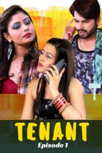 Tenant (2021) HotHit Hindi Web Series
