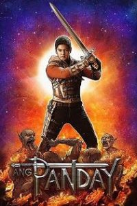 Tha Blacksmith (2017) Ang Panday