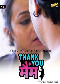 Thank You Mam (2021) Hindi Short Film