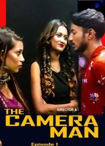 The Cameraman (2021) Hindi Web Series