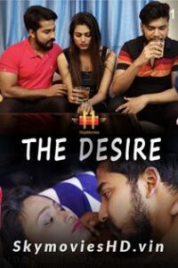 The Desire (2020) 11UpMovies Hindi Web Series