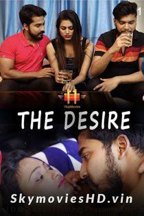 The Desire (2020) 11UpMovies Hindi Web Series