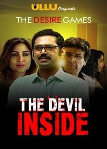 The Devi1 Ins1de (2021) Complete Hindi Web Series