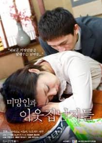 The Widow And The Men Next Door (2012)