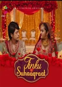 Tinku Ki Suhaagraat (2021) Cineprime Hindi Short Film
