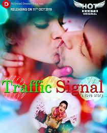 Traffic Signal (2019) HotShots Digital Original