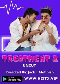 Treatment 2 (2021) Hindi Short Film