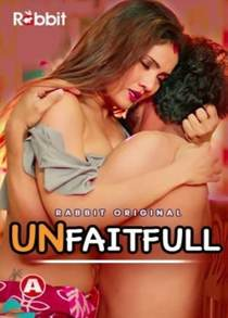 UnFaitfull (2021) Hindi Web Series