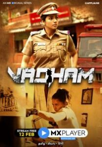 Vadham (2021) Complete Hindi Web Series