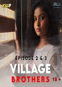 Village Brothers (2021) Complete Tamil Web Series
