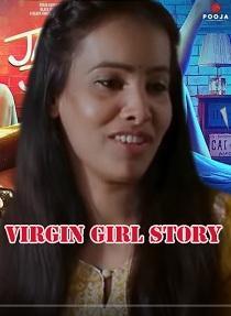 Virgin Girl Story (2020) Hindi Short Film