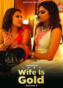 Wife Is Gold (2021) Hindi Web Series