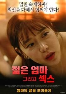 Young Mom And Sex (2019)