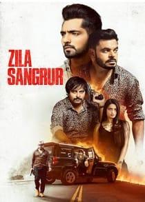 Zilla S4ngrur (2021) Complete Punjabi Web Series