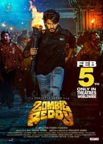 Zombie Reddy (2021) Uncut Full South Movie