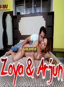 Zoya And Arjun (2021) GoldFlix Hindi Short Film